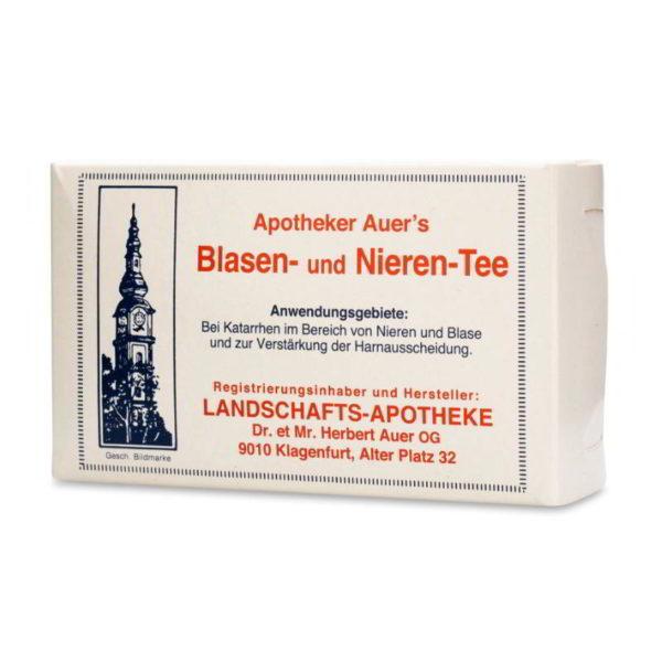 100 g Teegemisch Blasen- und Nieren-Tee aus der Landschafts-Apotheke Klagenfurt
