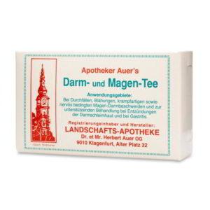 Apotheker Auer's Darm- und Magen-Tee