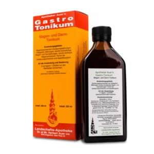 Apotheker Auer's Gastro-Tonikum