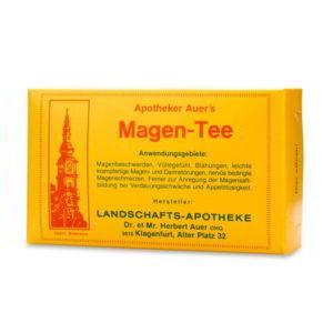 Apotheker Auer's Magen-Tee